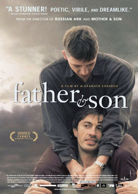 Father and Son with english subtitles