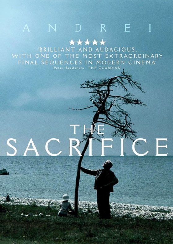 The Sacrifice with english subtitles