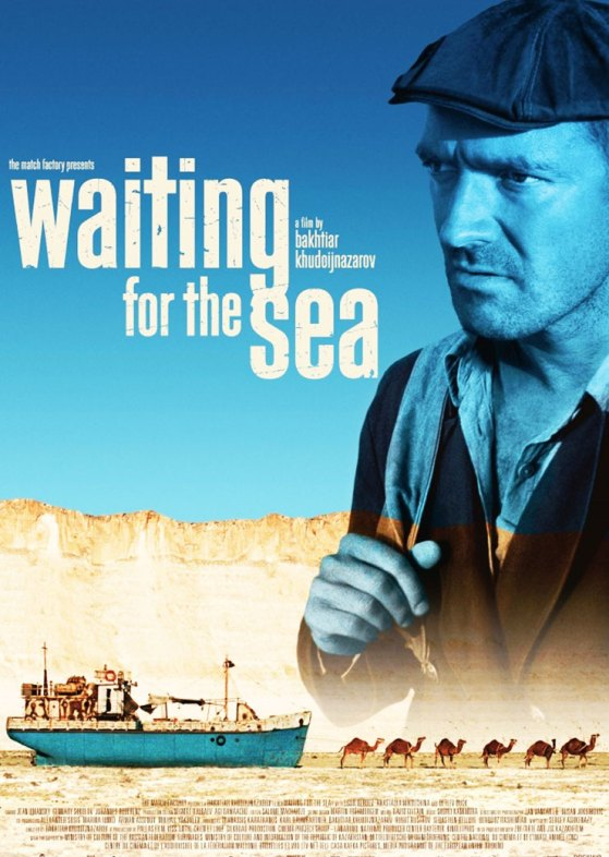 Waiting for the Sea with english subtitles