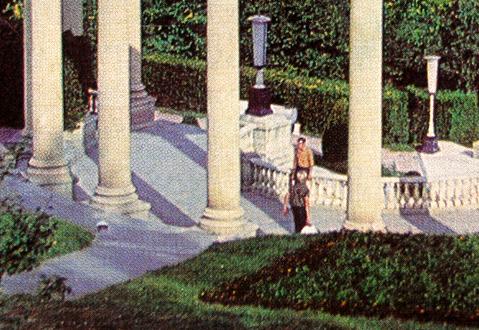 Kislowodsk 1977 - Detail