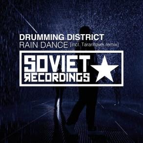Drumming District - Rain Dance