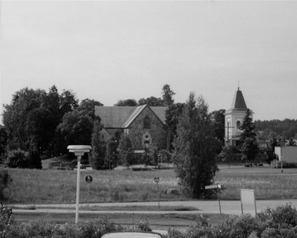 7 Kirkkonummen kirkko