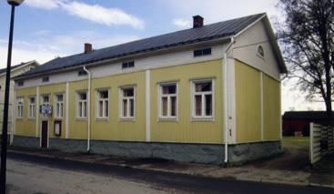 Junneliuksen talo, Brahenkatu 17.
