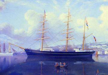 Parkki Bacchus 1875.