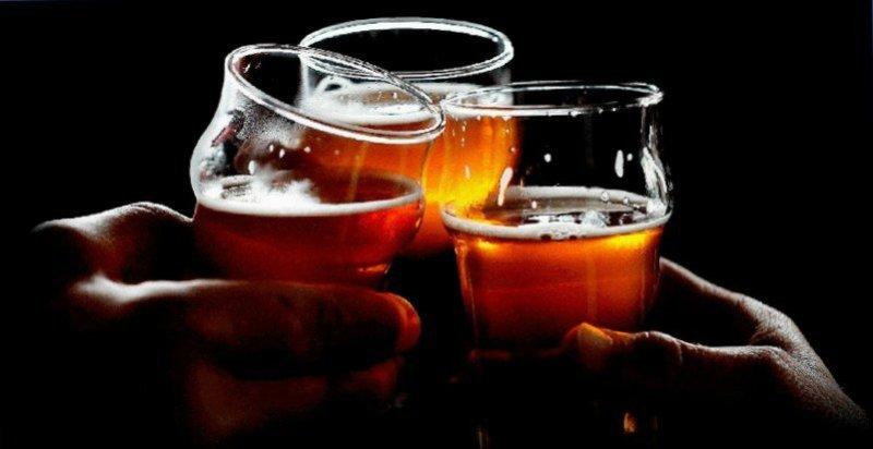 вред алкоголя для поджелудочной