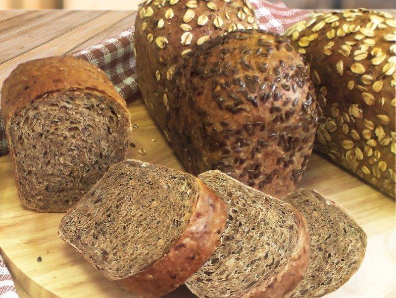 калорийность хлеба бородинского
