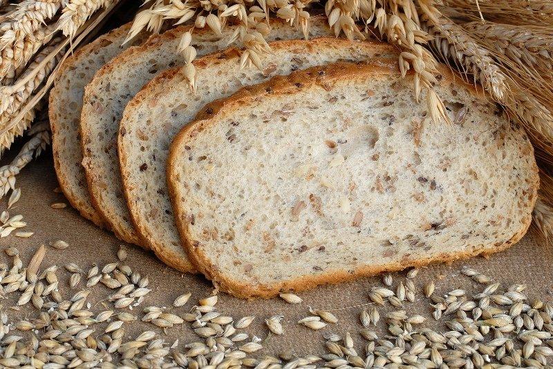 калорийность хлеба дарницкого