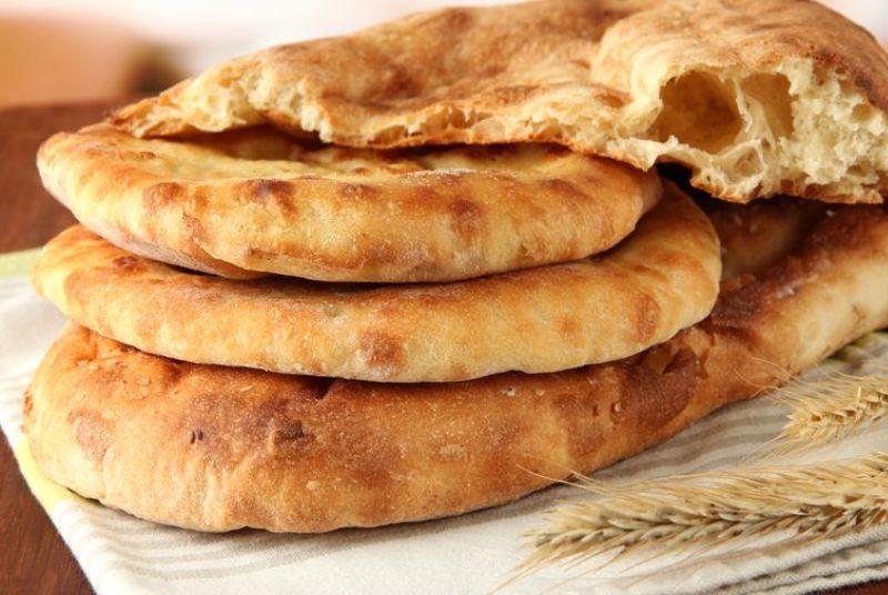 калорийность хлеба в тостере
