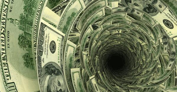 money-printing