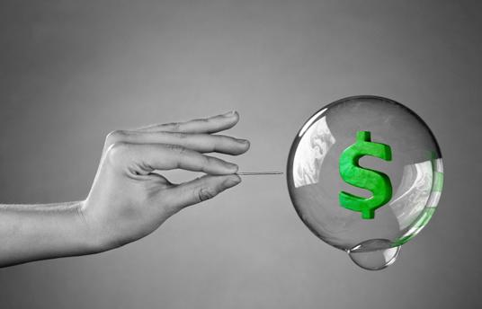 moneybubble
