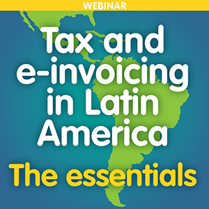 Join us for a webinar with sharedserviceslink that discusses the role of shared services in Latin America.