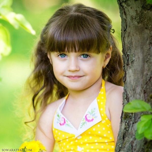 أحلى صور بنات أطفال صغار فيس بوك انستقرام واتس اب صور