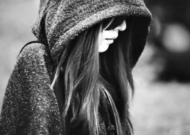 صور بنات حزينة ابيض واسود Sad Girls صور حزينة Sad Images