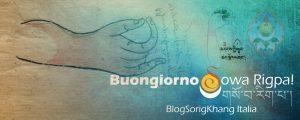 Massaggio Tibetano  - Ku Nye  (tet Terapie esterne) Primo livello @ Pisa