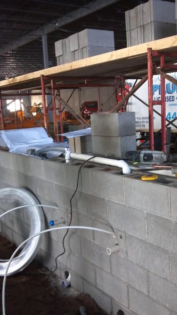 New Construction Plumbing - Sowada & Barna Plumbing