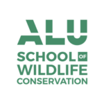 ALU School of Wildlife Conservation logo