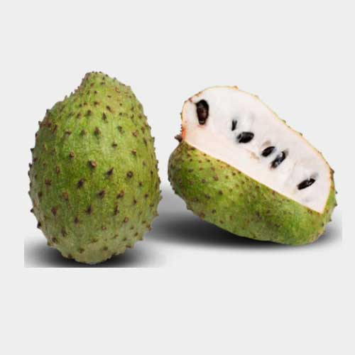 Soursop With Pictures