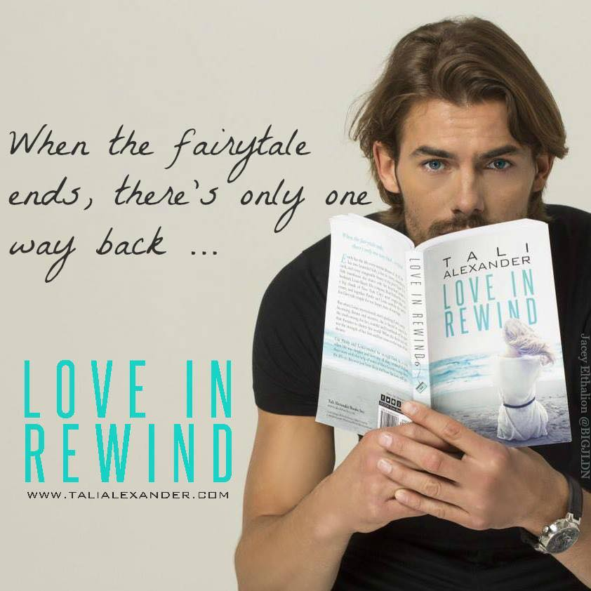 Review – Love in Rewind by Tali Alexander
