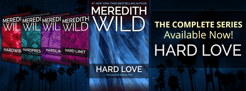 Series Review & Giveaway – The Hacker Series by Meredith Wild