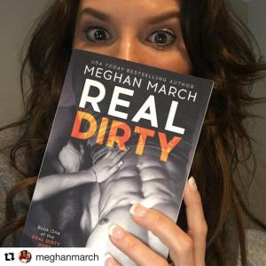 Happy Release Day to meghanmarch! So excited to read thishellip