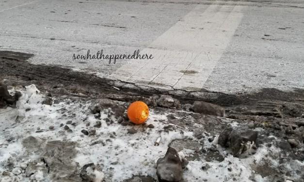 Apples to Oranges (Part 2)