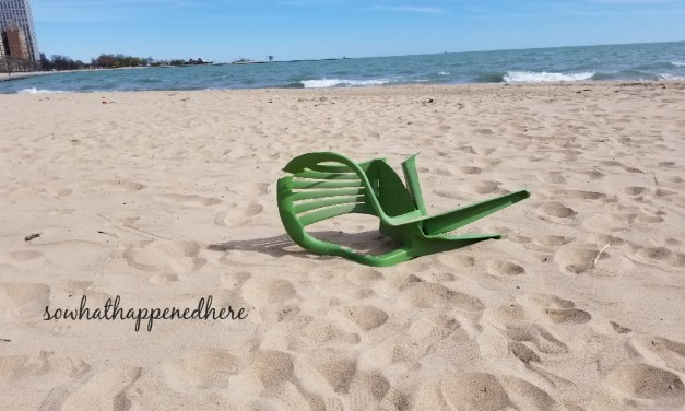 Please, Take a Seat (Grapefruits of Wrath) Part 1