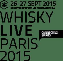 La billetterie du Whisky Live 2015 est ouverte !