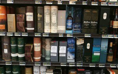 Comment choisir mon whisky pour moins de 50 euros ?