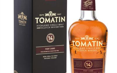 Fiche Dégustation Whisky : Tomatin – 14 ans