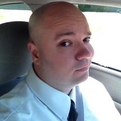 Joey DiCarlo - Co-Host / Writer