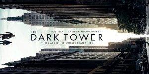 The Dark Tower Banner