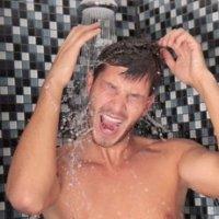 Mandi Air Dingin Meningkatkan Kesuburan Pria