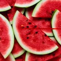 5 Manfaat Buah Semangka dan Khasiatnya