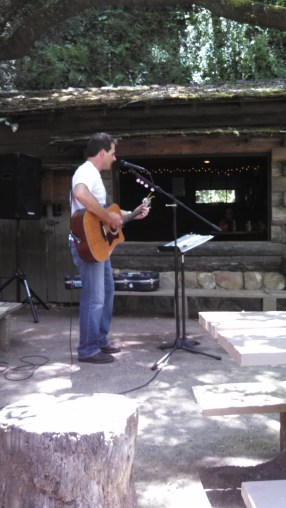 Music at Cold Springs Tavern