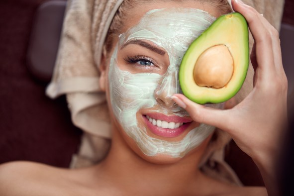 Avocado Oil Benefits for Skin face