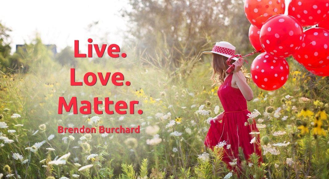 Live Love Matter