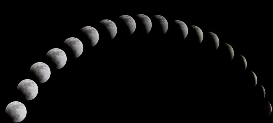 Just be with us_phases of the moon