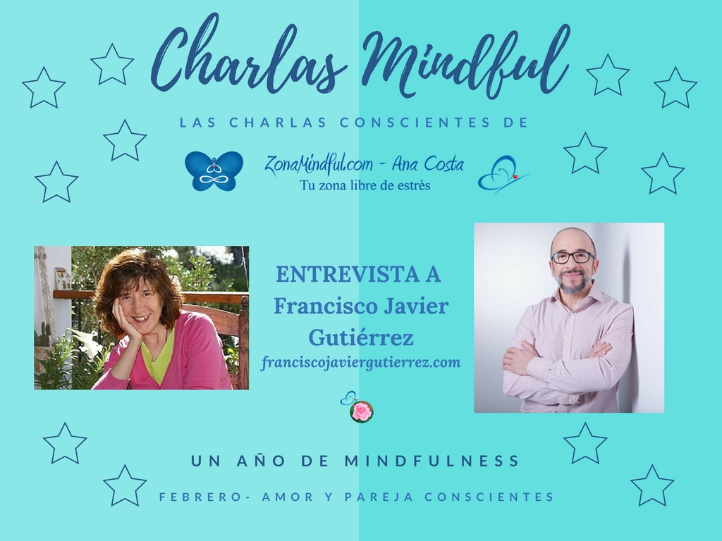 Charlas Mindful