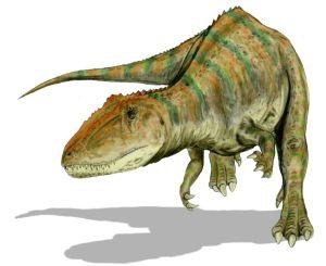 Carcharodontosaurus_BW
