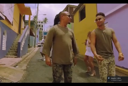 Javyy L'amour – Dominao ft. Krisspy Flow