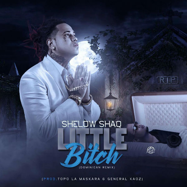 Shelow Shaq - Little Bitch