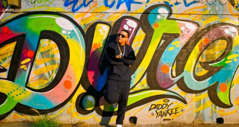 Dura – Daddy Yankee (Video Oficial)