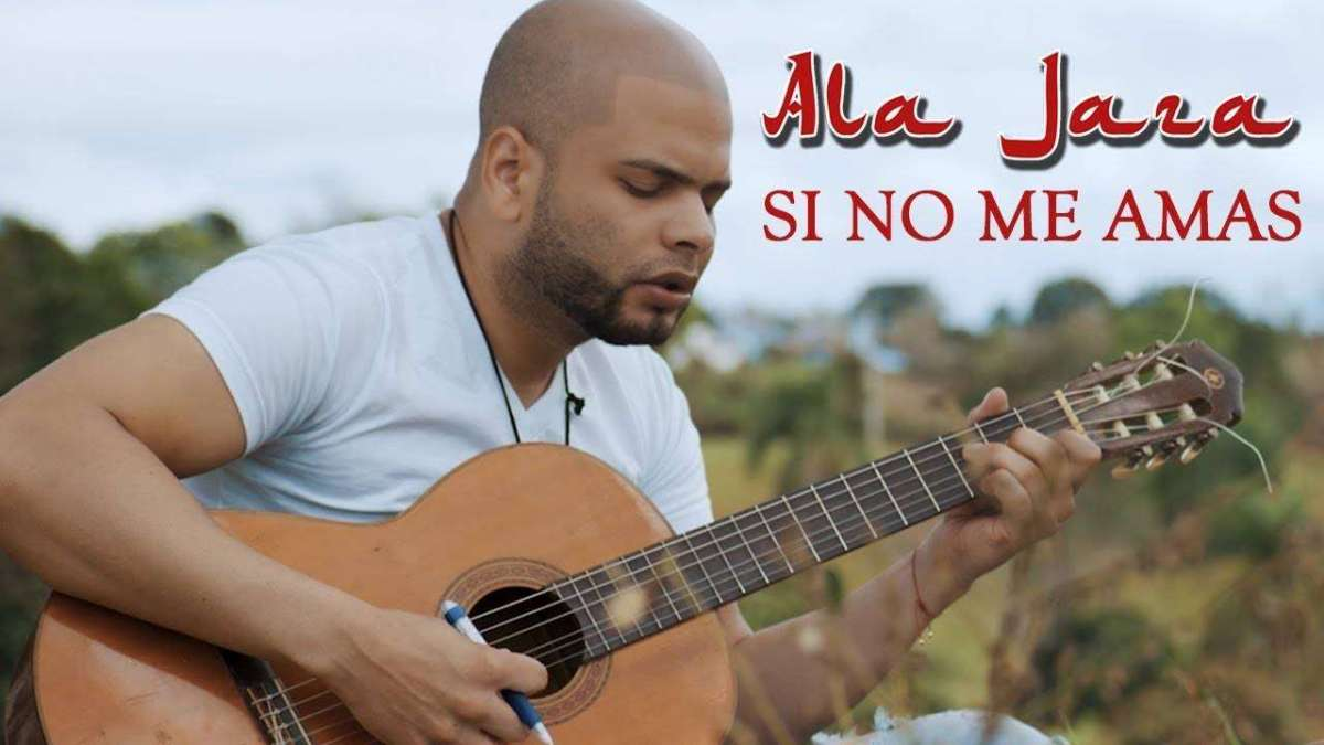 Ala Jaza -Si No Me Amas VIDEO OFICIAL