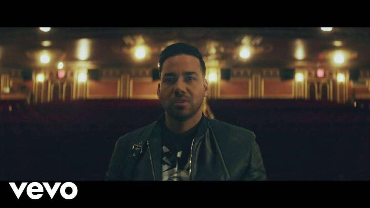 Romeo Santos, Frank Reyes - Payasos Video Official
