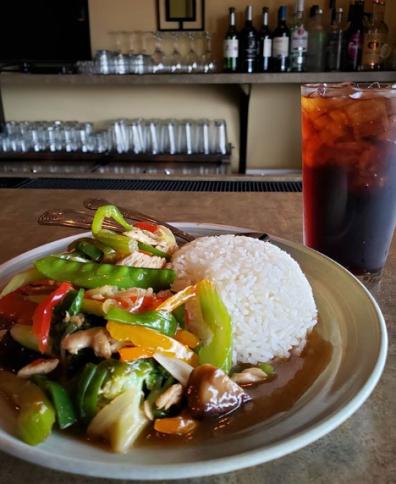 thai food near me