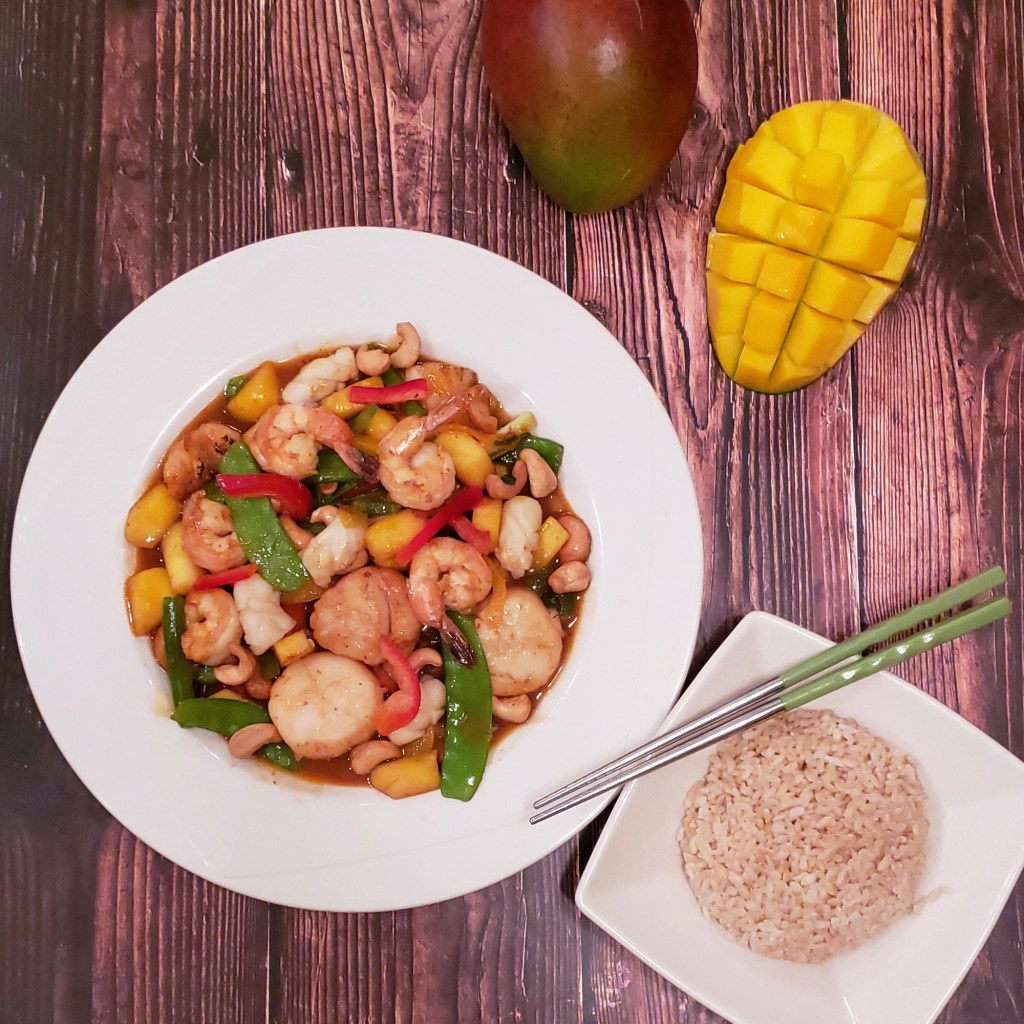 Mongo Shrimp Thai Cuisine in Delaware 2019