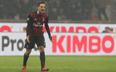 Jack Bonaventura, la oportunidad por la que Napoli, Lazio, Roma y Fiorentina sucumbirán