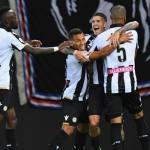 El Udinese 1-0 Sampdoria en cinco detalles