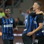 El Inter de Milán 2 – 2 Torino en cinco detalles