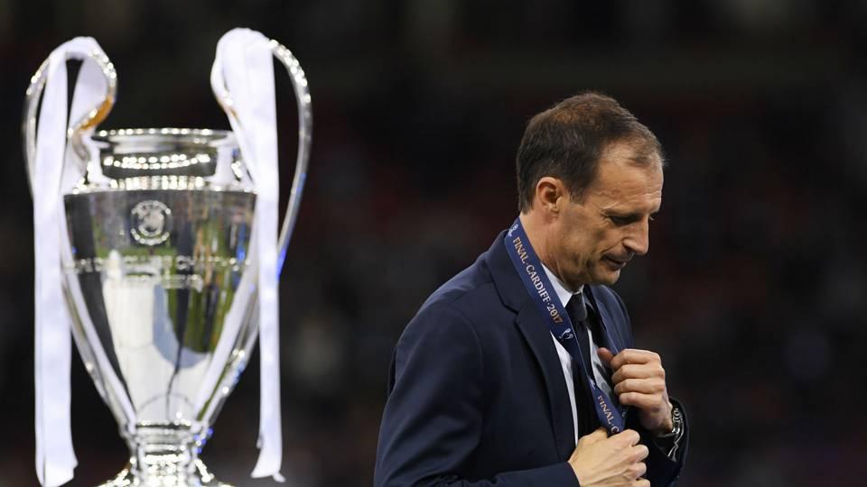 Sorteo Champions League I A la Juventus no le sonríe la suerte